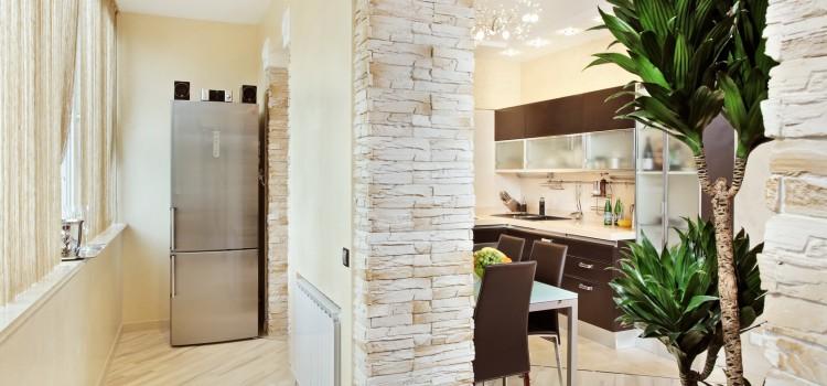 Можно ли ставить холодильник на балкон зимой