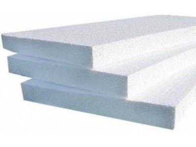 Пенопласт - универсальный утеплитель для балконов и лоджий