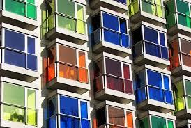 Здание во Франкфурте