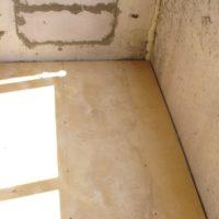 Полы на балконе из фанеры
